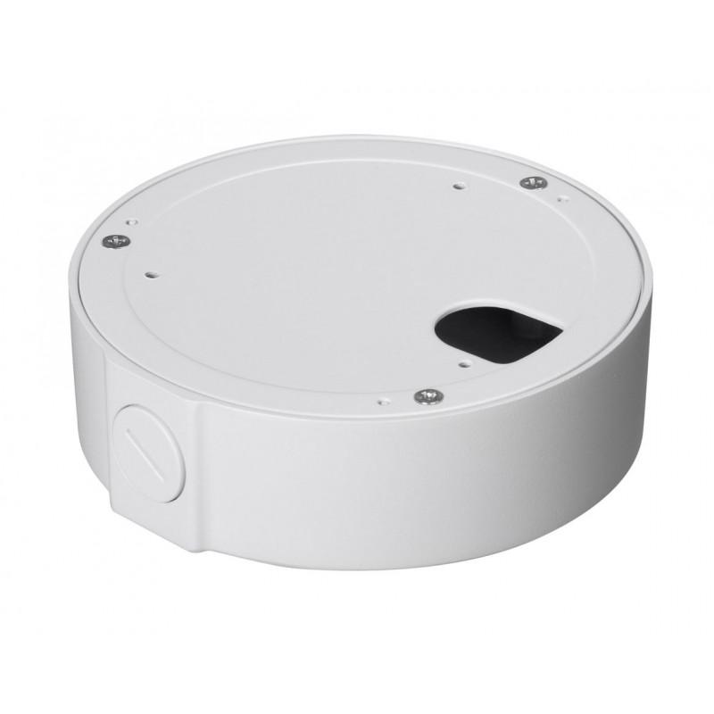 Embase Aluminium & SECC  - Blanc - DAHUA - PFA131