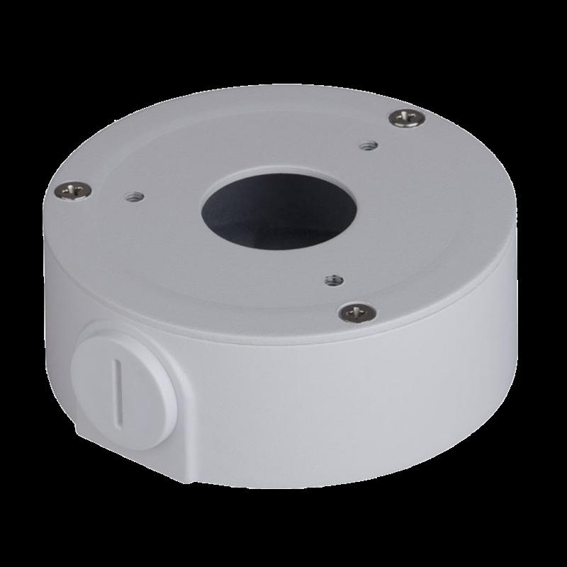 Embase Aluminium & SECC étanche - Blanc - DAHUA - PFA134