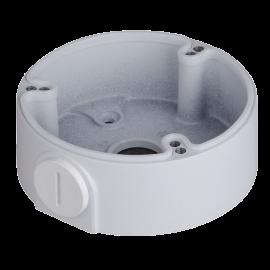 Embase Aluminium étanche - Blanc - DAHUA - PFA135