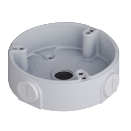 Embase Aluminium étanche - Blanc - DAHUA - PFA136