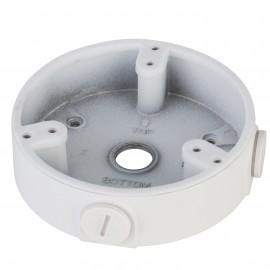 Embase Aluminium étanche - Blanc - DAHUA - PFA137