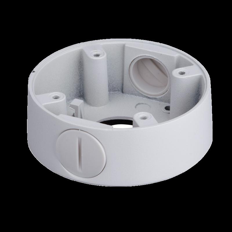 Embase Aluminium étanche - Blanc - DAHUA - PFA13A