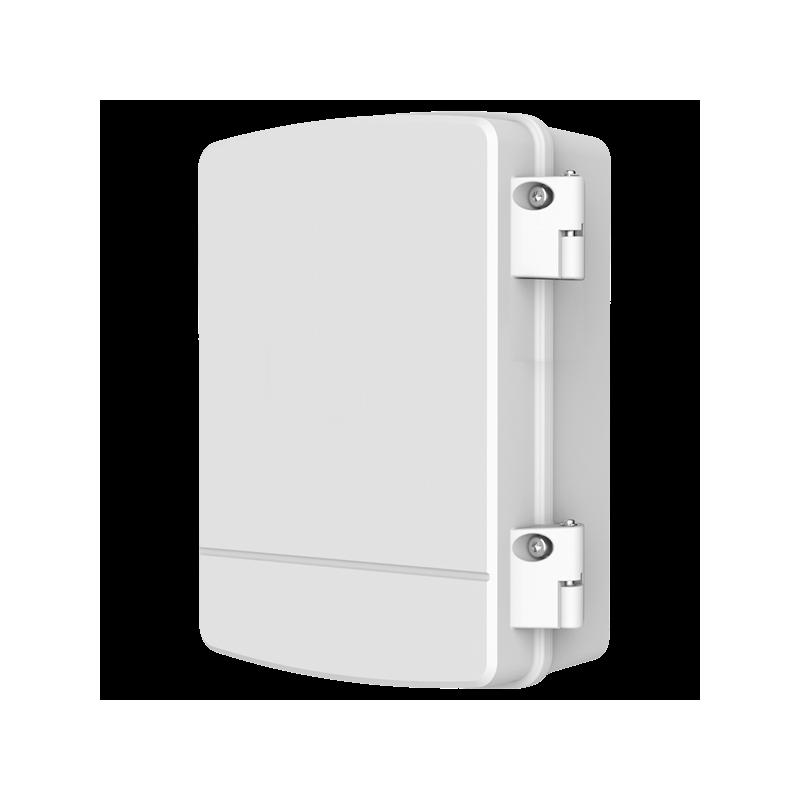Boîte pour alimentation ptz  Aluminium & SECC étanche - Blanc - DAHUA - PFA141