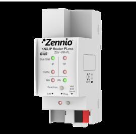 KNX-IP Router PLess - ZSY-IPR-PL - Zennio