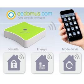 Box domotique Z-Wave Plus  eedomus+ - Connected Object