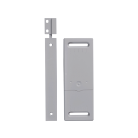 DOI PVC TYXAL+ - détecteur d'ouverture invisible radio pour fenêtre pvc - Delta Dore - 6412308