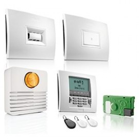 Alarme Protexial io CONNECT - Pack Maison - Somfy - 1875144