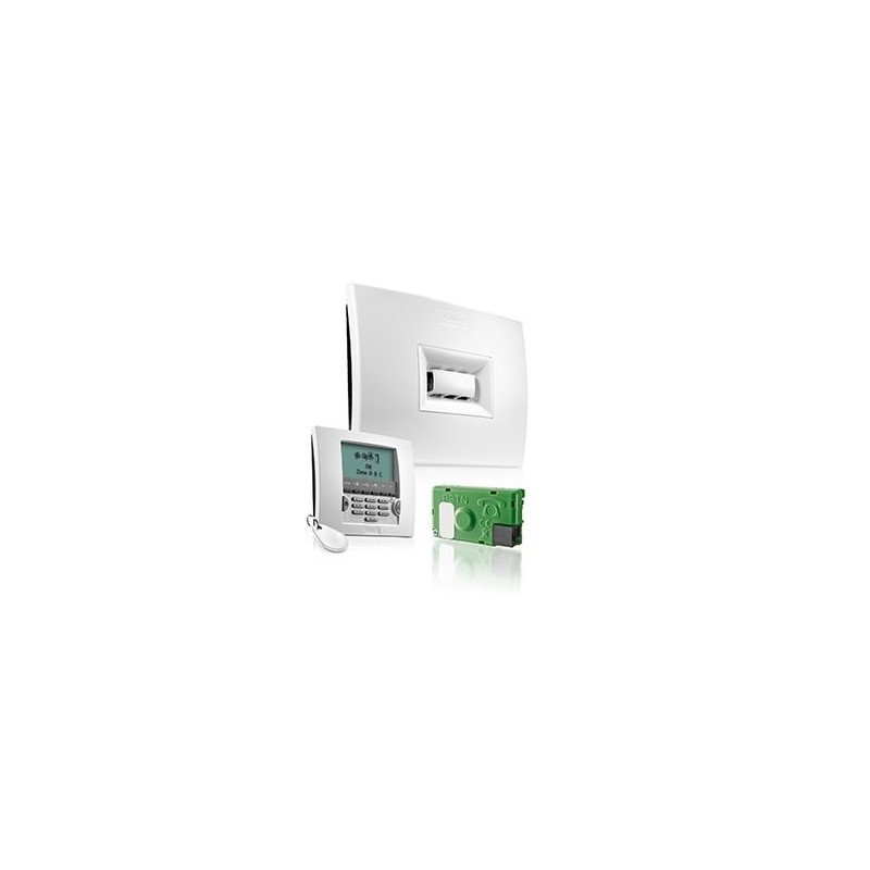 Alarme Protexial io CONNECT - Pack Appartement - Somfy - 1875143