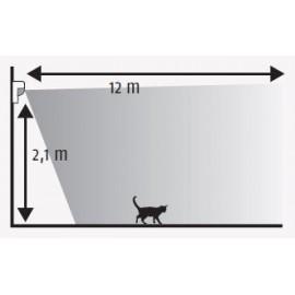 Détecteur de mouvement pour petits animaux domestiques - Somfy