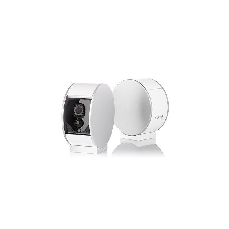 Somfy Security Camera - Somfy PROTECT