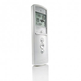 Télécommande Telis 16 RTS Pure - Somfy - 2401100