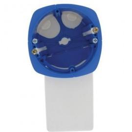 Boîte cloison étanche pour micro module -