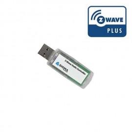 Contrôleur Z-Wave Plus USB - SIGMA DESIGNS - ACC-UZB3-E