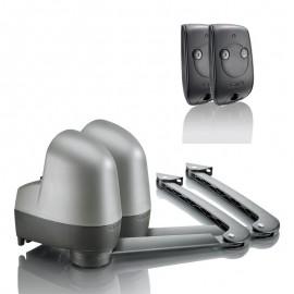 SGA 4100 - Motorisation à bras pour portail battant - Somfy - 2401853