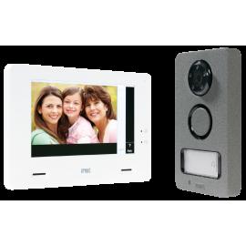 Portier vidéo mains-libres Mini Note + - URMET - 1722/85