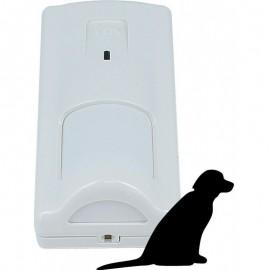 iwise pir sans fil pet immunit animaux risco. Black Bedroom Furniture Sets. Home Design Ideas