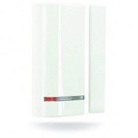 Détecteur d'ouverture de portes / fenêtres sans fil bidirectionnel - RISCO - RWX73M