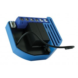 ZMNHCD1 - Micromodule pour volet roulant et consomètre Z-Wave Plus - QUBINO