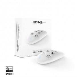 Télécommande porte-clés Z-Wave+ Keyfob - Fibaro - FGKF-601