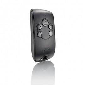 Télécommande KEYTIS NS 4 RTS - Somfy - 1841025 / 2400576