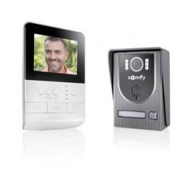 Portier Vidéo V100 - Somfy - 2401330