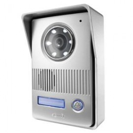 Portier Visiophone V400 Blanc- Somfy - 2401296