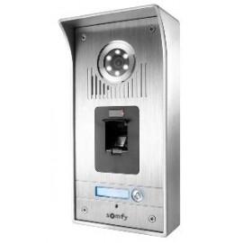 Portier Visiophone V600 V1.2 Noir - Somfy - 2401297