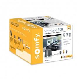 Slidymoove 300 - Motorisation pour portail coulissant - Somfy - 2401405
