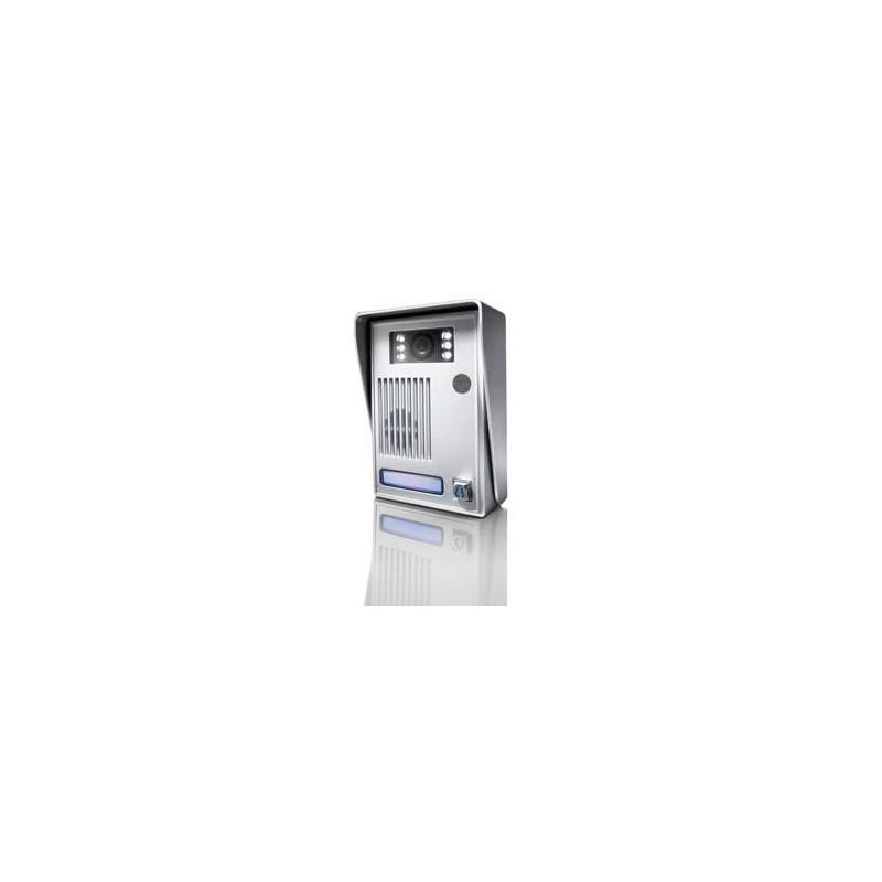 Platine de rue pour visiophone V200 - Somfy - 9017713