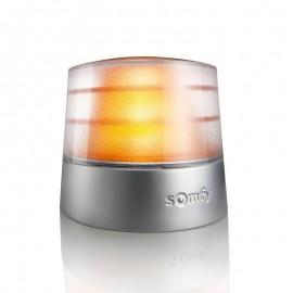 Feu orange Master Pro 24v à antenne RTS - Somfy - 9014082