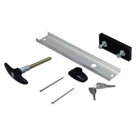 Ouverture manuelle à clé pour portail SGA et Evolvia - Somfy - 2400487