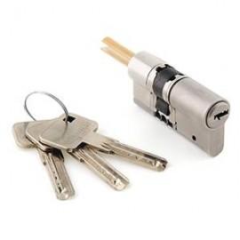 Cylindre long pour serrure connectée - Somfy - 2401452