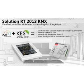 Solution RT 2012 KNX - Zennio