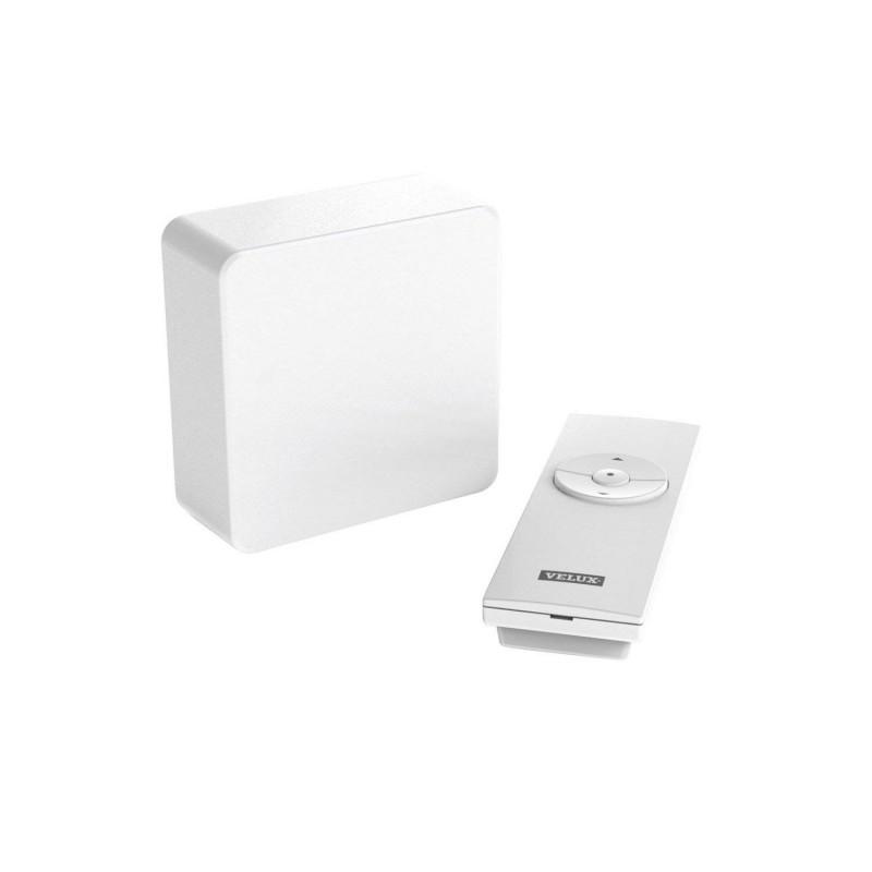 Télécommande pour stores et volets roulants motorisés - VELUX - KUX 110