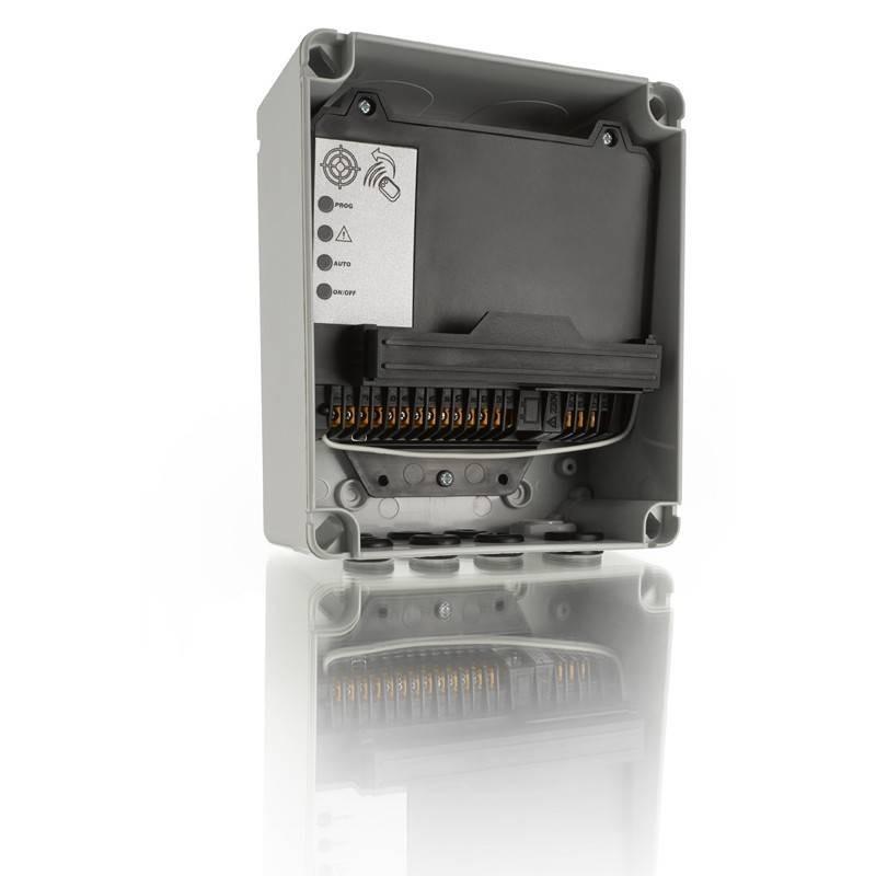 Boitier électronique Passeo 500, S524, DPV 0302KT, S350 - Somfy - 9015100