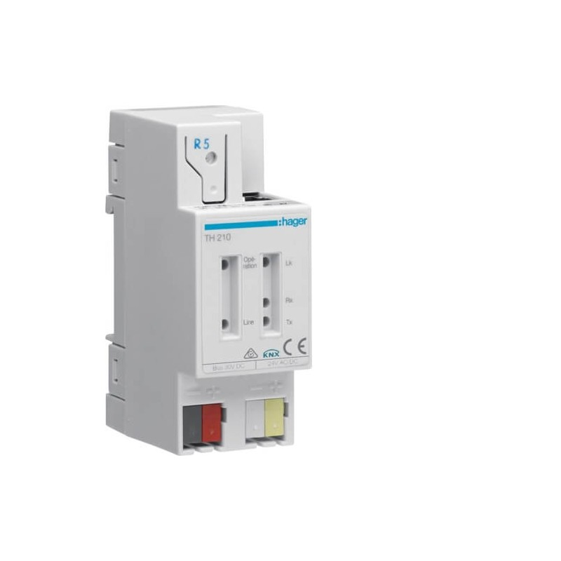 Routeur IP/KNX - Hager