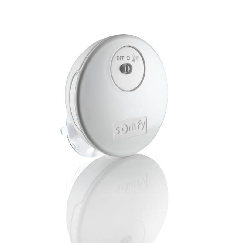 Thermosunis Wirefree RTS - Somfy - 9013708