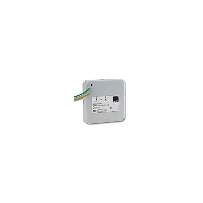 Micro-émetteur RTS séquentiel - SIMU - 2008518