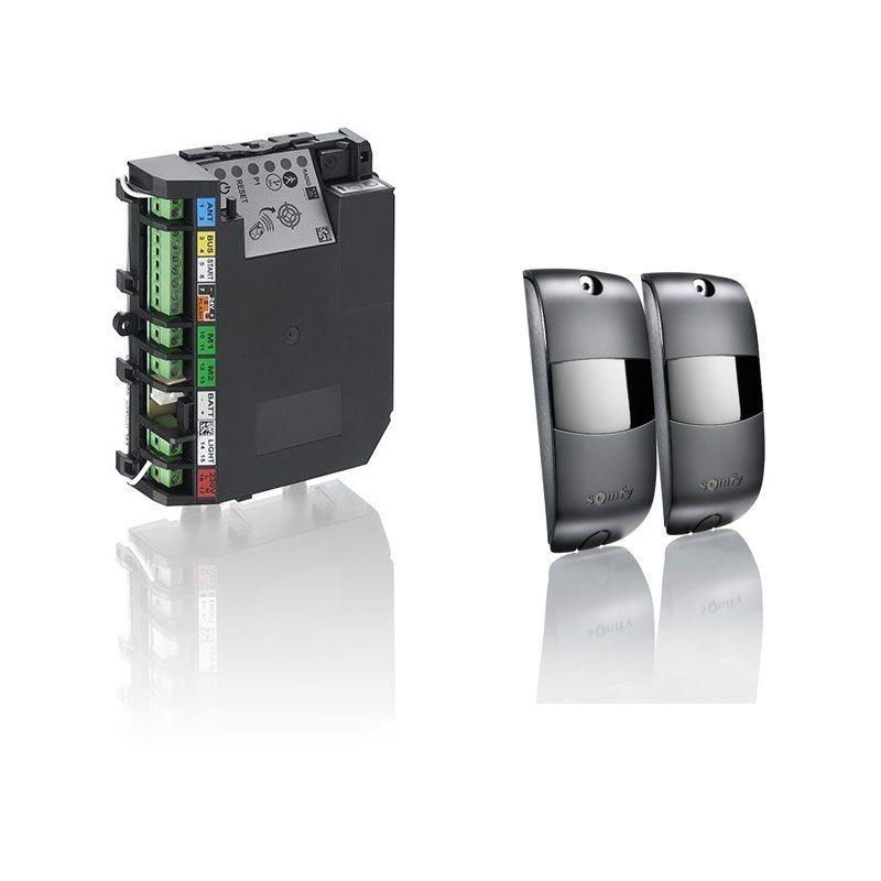 Mise à jour SGA 4100-5000-6000 - Somfy