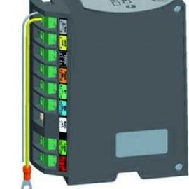 Boitier électrique RTS Axovia 220B - Somfy - 9018504