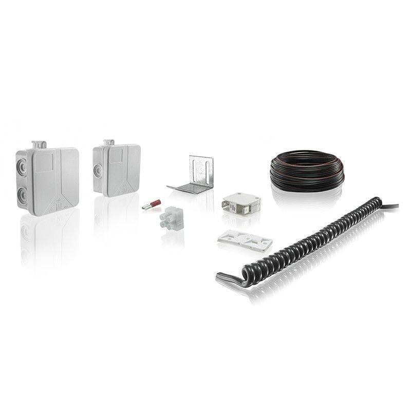 Système de sécurité pour portillon - Somfy - 2400657