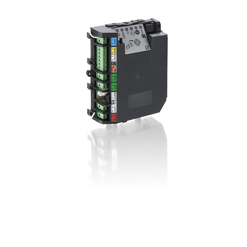 Boitier électronique et accessoires pour Slidymoove - Somfy - 9020073