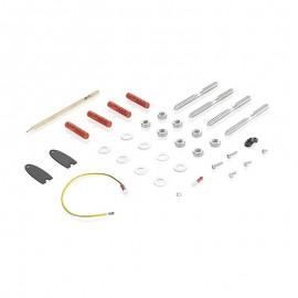 Moteur, capot et accessoires pour Slidymoove 300 - Somfy - 9019966