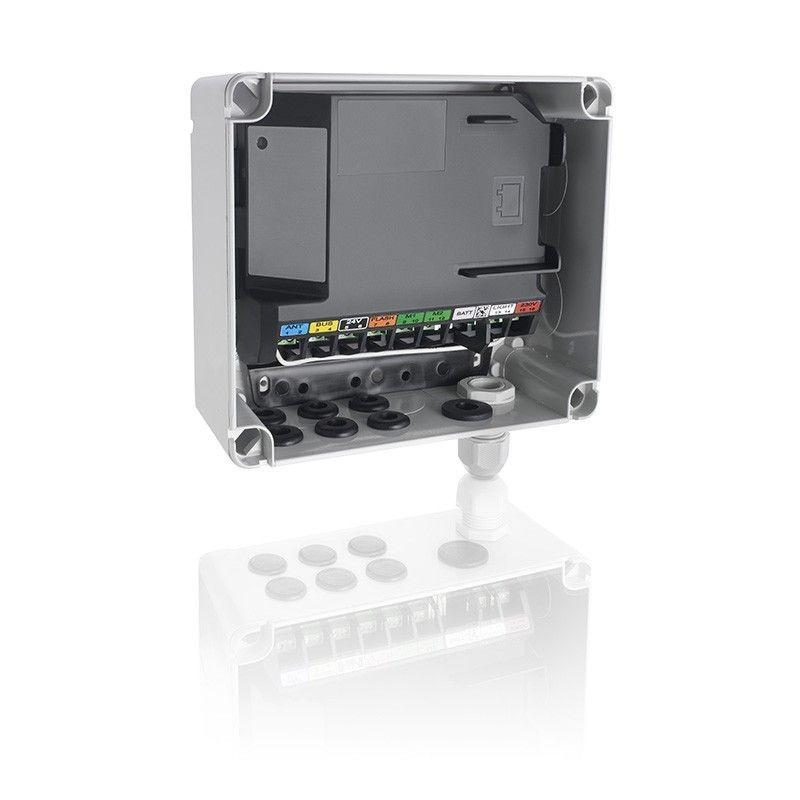 Boitier électronique BUS d'origine pour SC500 - Somfy - 9020670