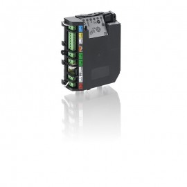 Boitier électronique d'origine pour Evolvia 400-450, Passeo 800 - Somfy - 9019616