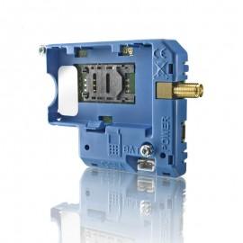 Module GSM Alarme PROTEXIAL PROTEXIOM + Carte SIM Afone - Somfy - 2401084+