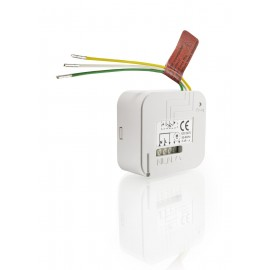 Micro-émetteur pour volet roulant RTS - Somfy - 1811361