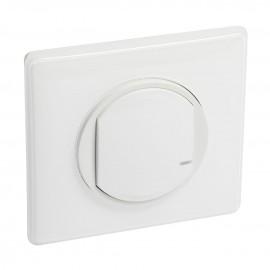 Commande sans fil d'éclairage et prises - Blanc - Céliane with Netatmo - Legrand - 067723