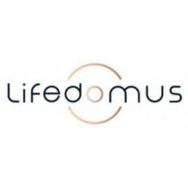 Lifedomus - Pack AMPLI AUDIO-VIDEO - Delta Dore - 6713413