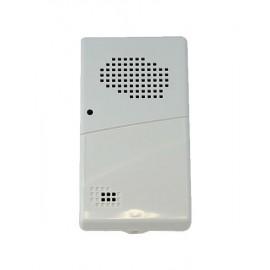 Module interphonie déportée - RISCO - RW132EVL000A
